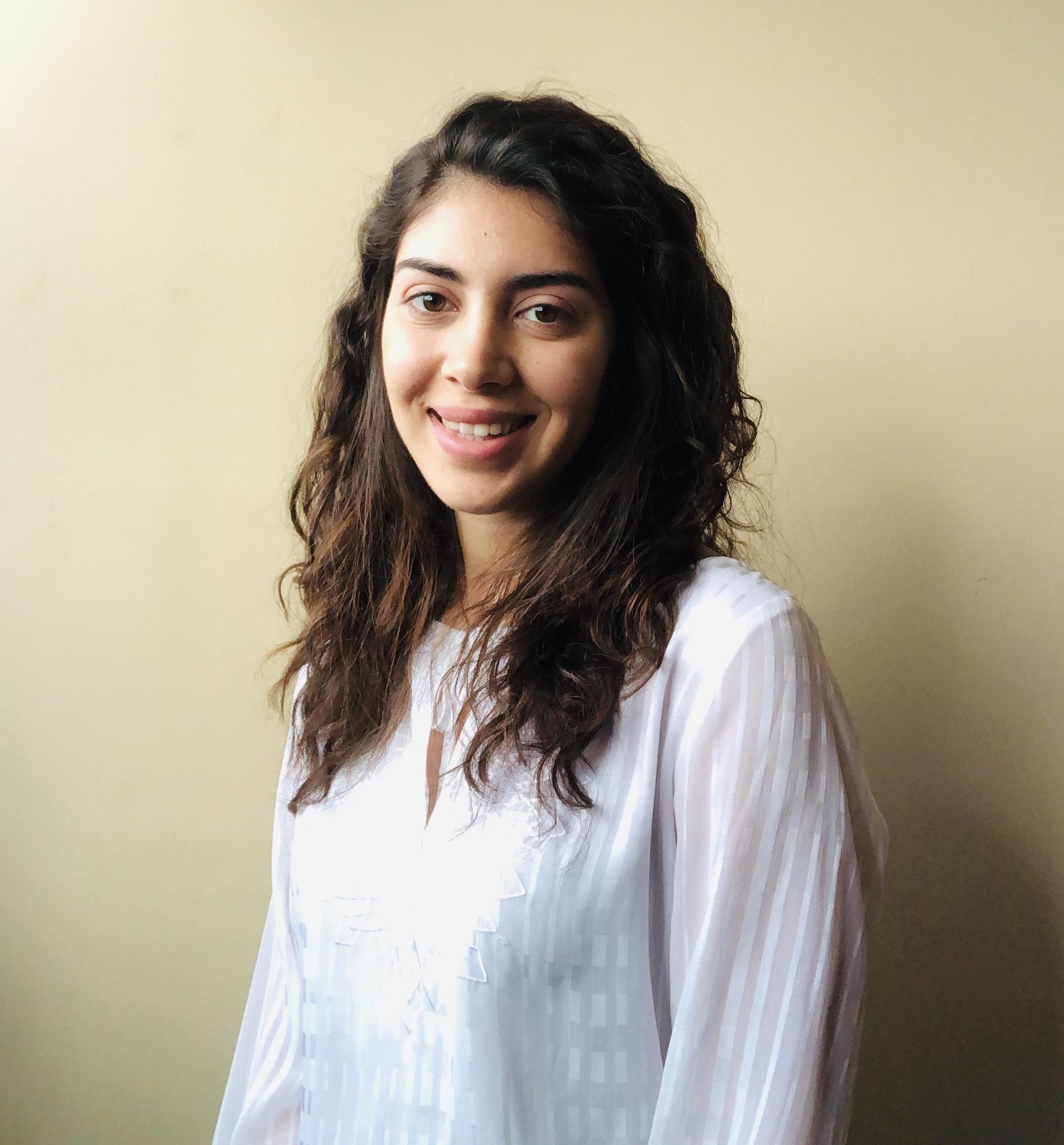Amy Melki