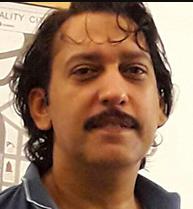 Jawad Kadir