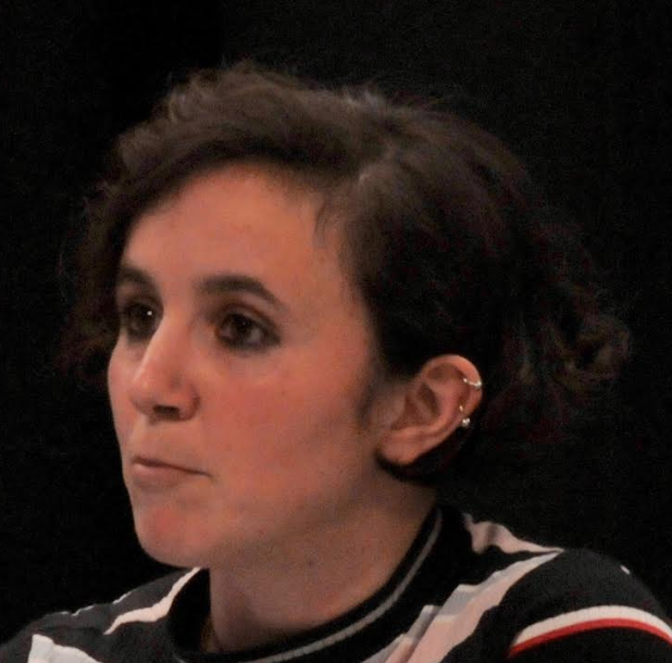 Martina Tazzioli