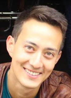 Maurice Stierl