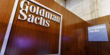 Goldman Sachs is under scrutiny in connection to the 1MDB scandal