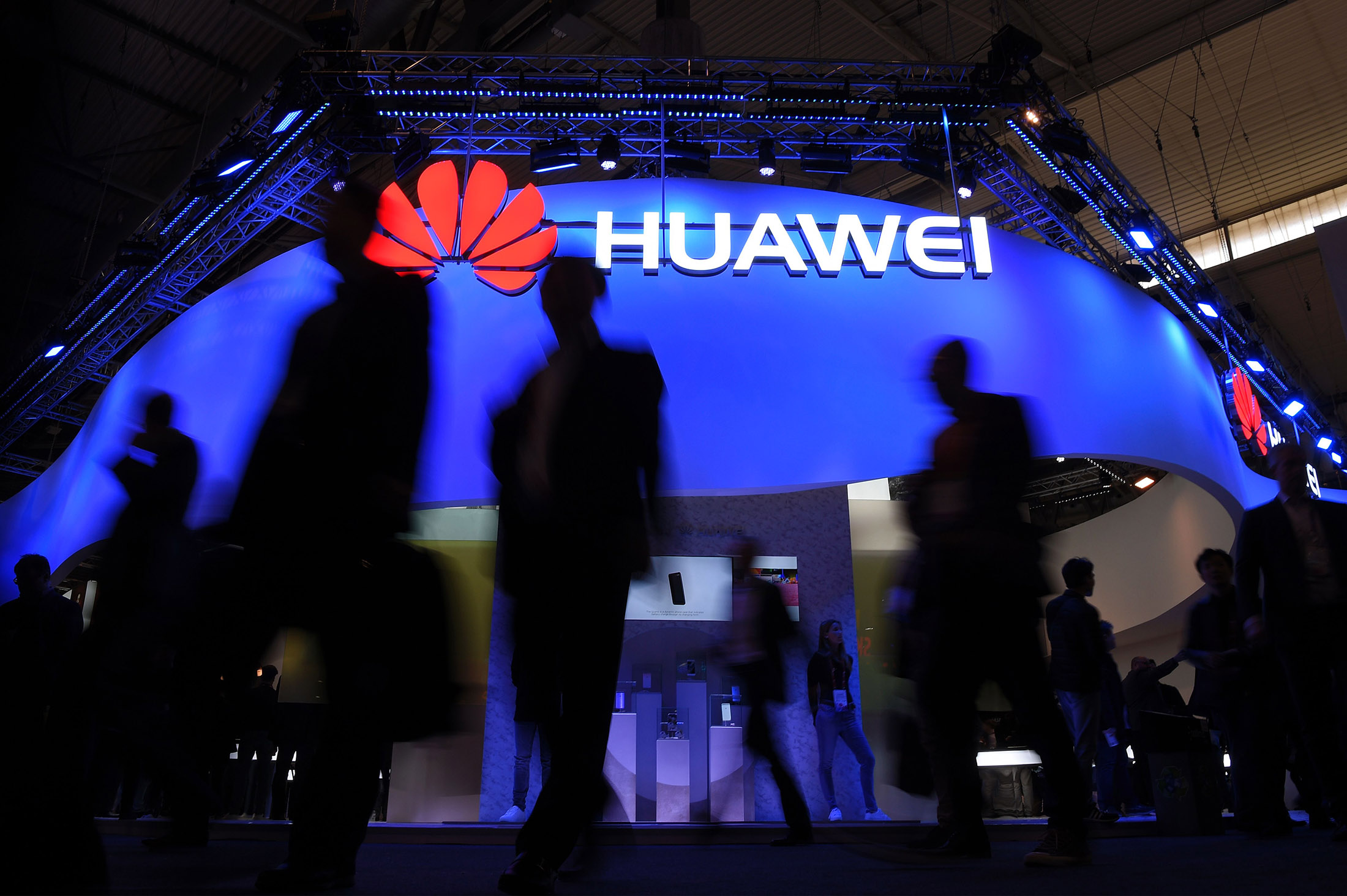 How the Crackdown on Huawei Will Force China to Become Self