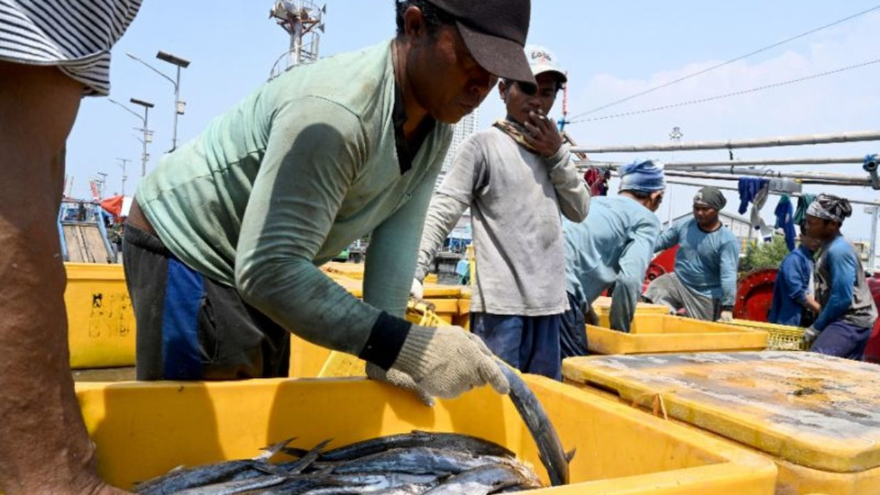 Slavery' on the Seas: Forced Labor Widespread in Global
