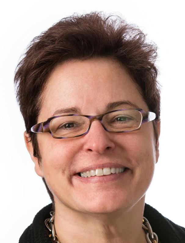 Melissa Haussman