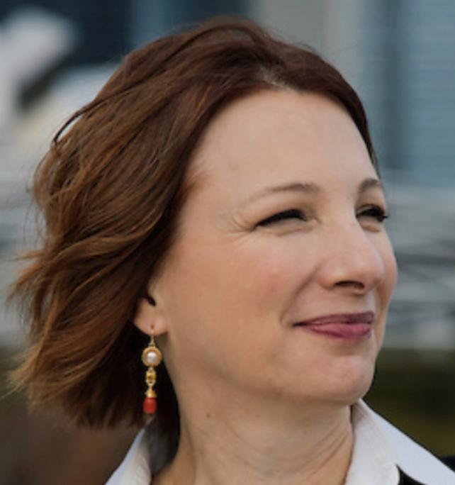 Myriam Renaud