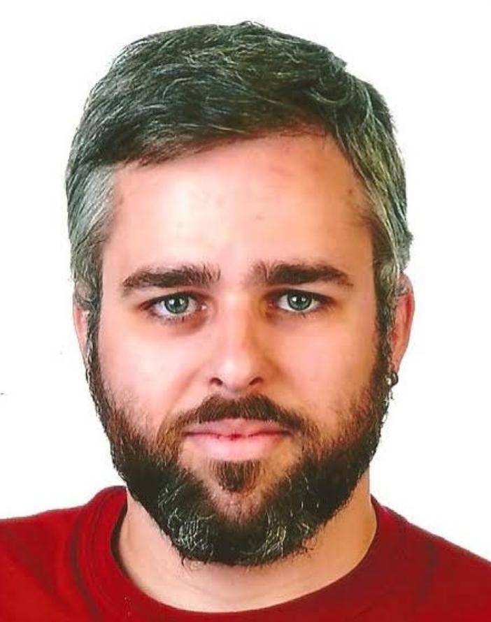 Raphael Tsavkko Garcia