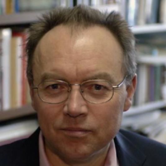 Igor Lukes