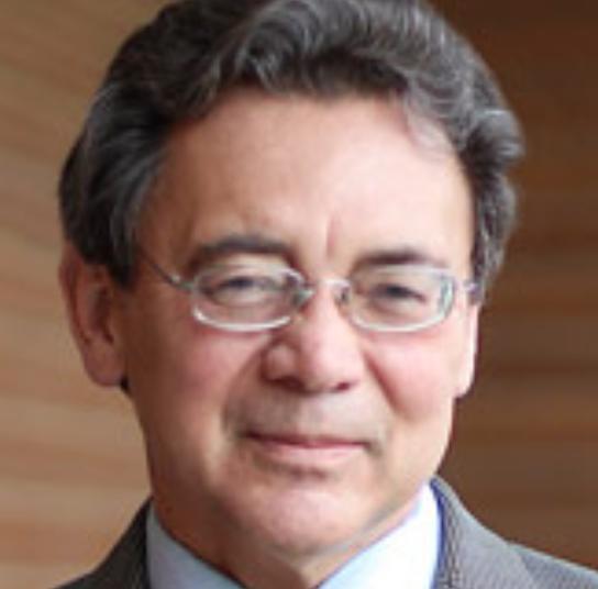 Kevin R. Johnson