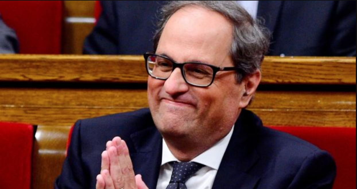 President of the Government of Catalonia