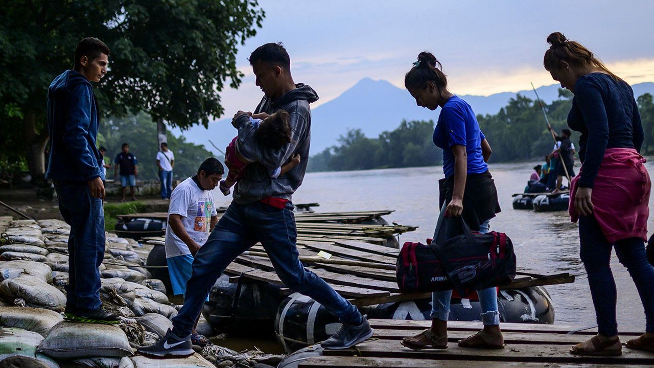 Why Mexico's Development Plan Will Not Reduce Migration from Central America