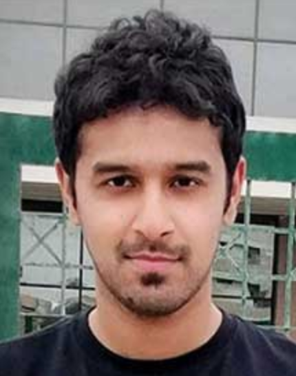 Osama Tahir