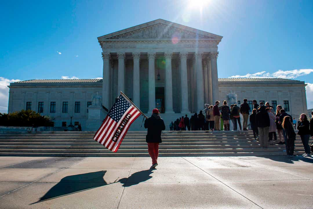 How to Fix the United States' Weaponized Judiciary