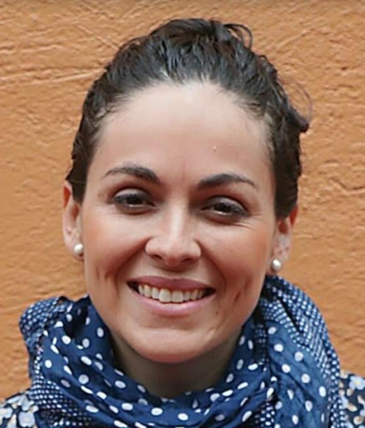 Ana Cristina Ruelas Serna