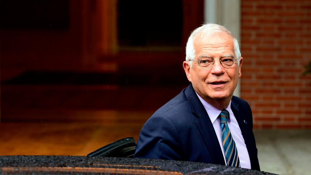 Josep Borrell, the Catalan 72-years-old politician, will become the EU's High Representative for Foreign Affairs and Security Policy