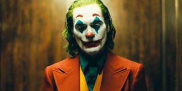 """Joaquin Phoenix in """"Joker"""" 2019."""