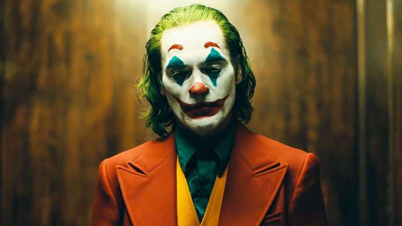 Image result for joker 2019""