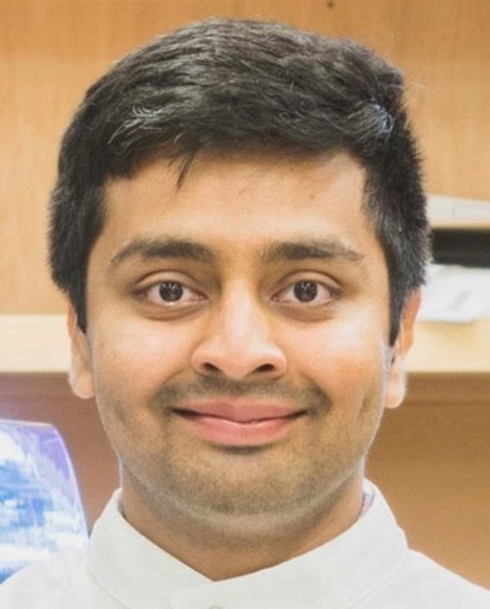 Arinjay Banerjee