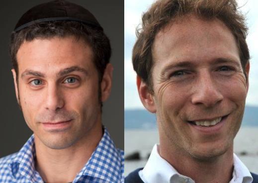 Ira Bedzow and Adam E. Block