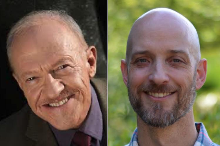 Wayne A. Cornelius and Seth M. Holmes