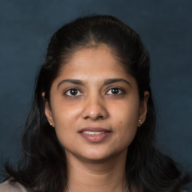 Priya Harindranathan