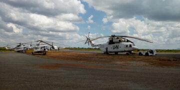 Terminal Dr, Juba, South Sudan