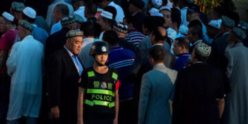 HRW released a statement on China's increasing prosecution of Muslim minorities in Xinjiang.