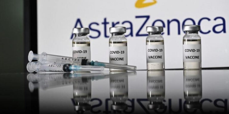 A number of countries, including Ireland and the Netherlands, have halted administering the Oxford-AstraZeneca vaccine.