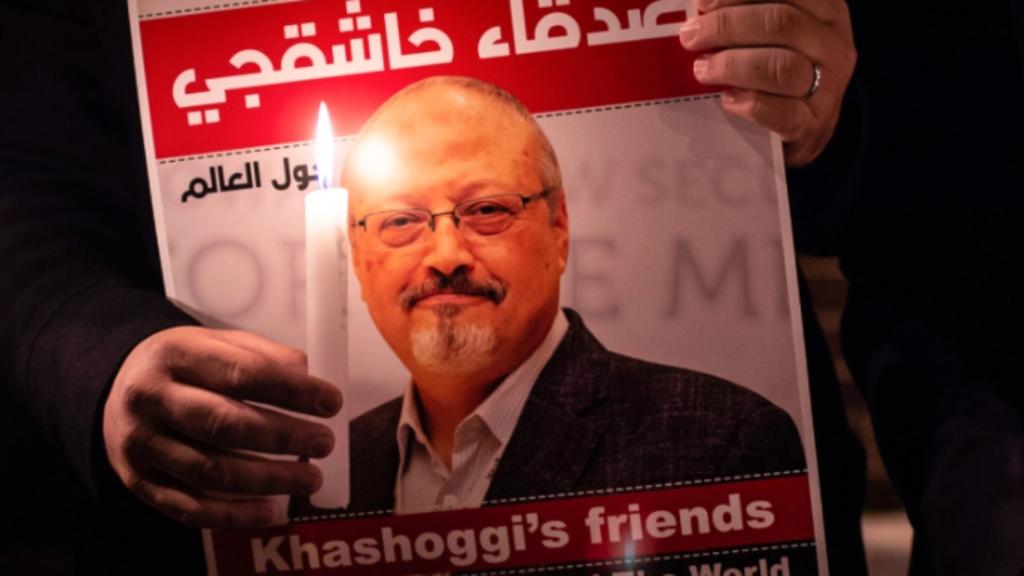 Saudi journalist Jamal Khashoggi was killed on October 2, 2018, while he was inside the Saudi consulate in Istanbul, Turkey.
