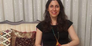 British-Iranian dual national Nazanin Zaghari-Ratcliffe.