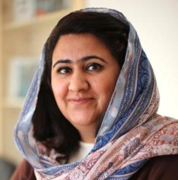 Samira Hamidi
